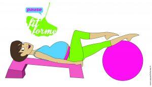 pause-fitforme-posture-femme-enceinte